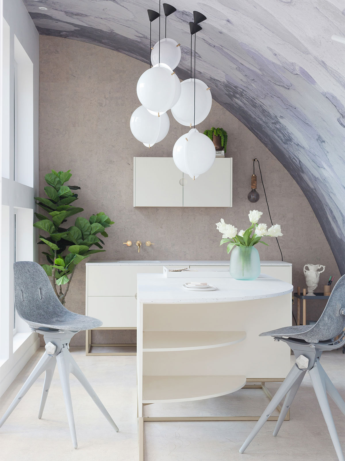 2LG Studio » The Lovely Pod – How to create a \'Love/Work\' space