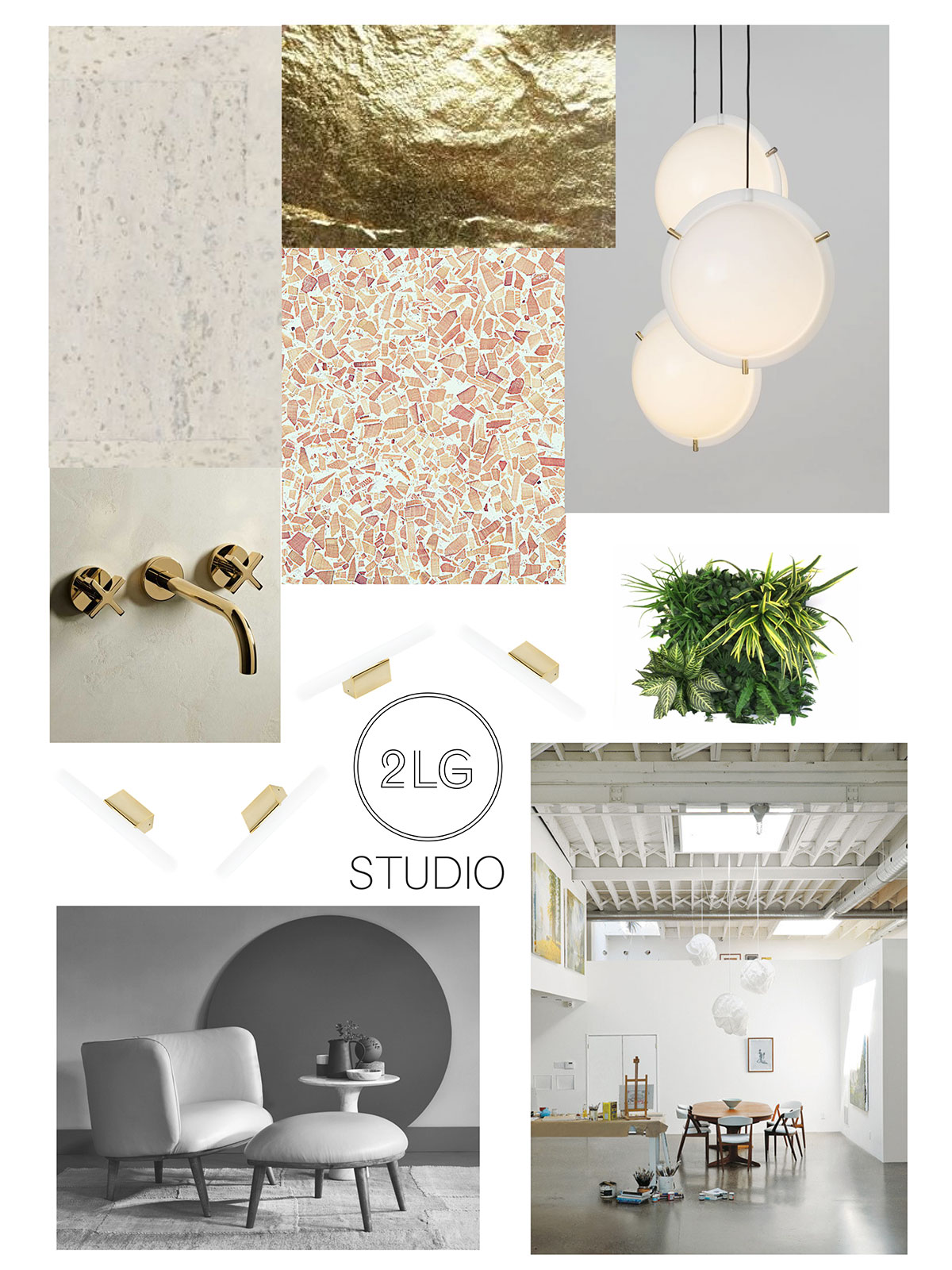 2LG Studio » The Year of the Kitchen