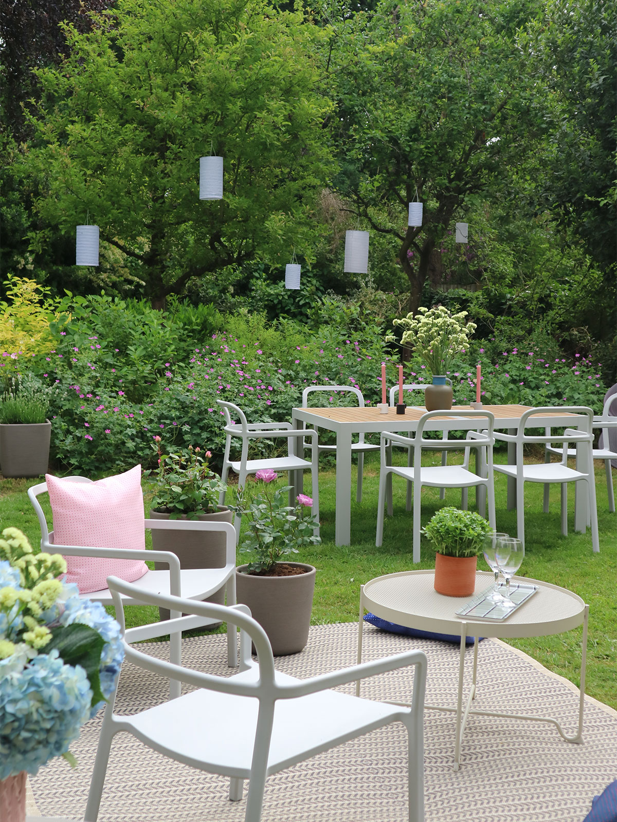 2LG Studio » Summer Entertaining Vibes